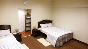 Dormitories 2