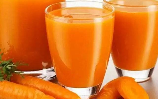 Лечение и очистка организма соками. Соки из кольраби, моркови, томатов, редиса, листьев салата