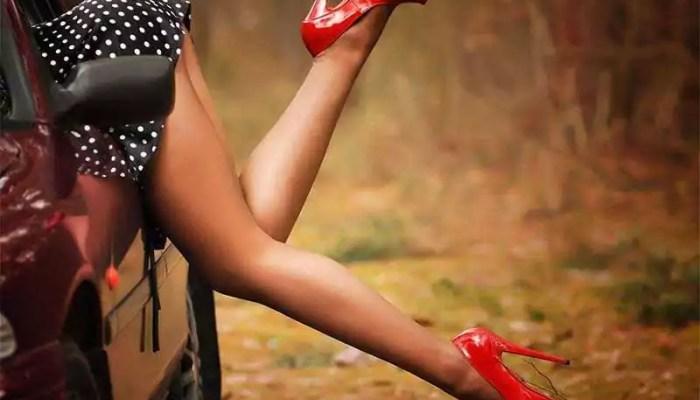 Как проявляет себя женская внутренняя сила