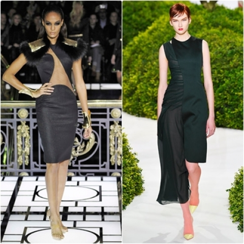 Versace Christian Dior 006