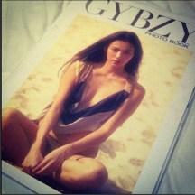 Gybzy Photo Book
