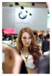 Pretty Bangkok Motor Show 2012 049