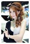 Pretty Bangkok Motor Show 2012 050