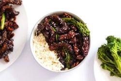 How to make crispy beef recipe