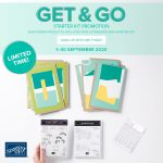 Get & Go Join Promotion