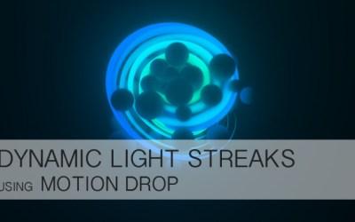 Dynamic Streaks with Motion Drop