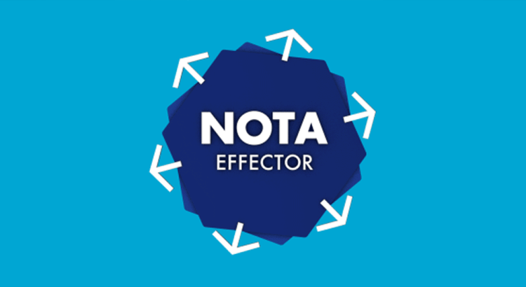 the NOTA Effector Plugin