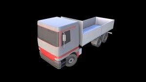 The Illuminati - Truck