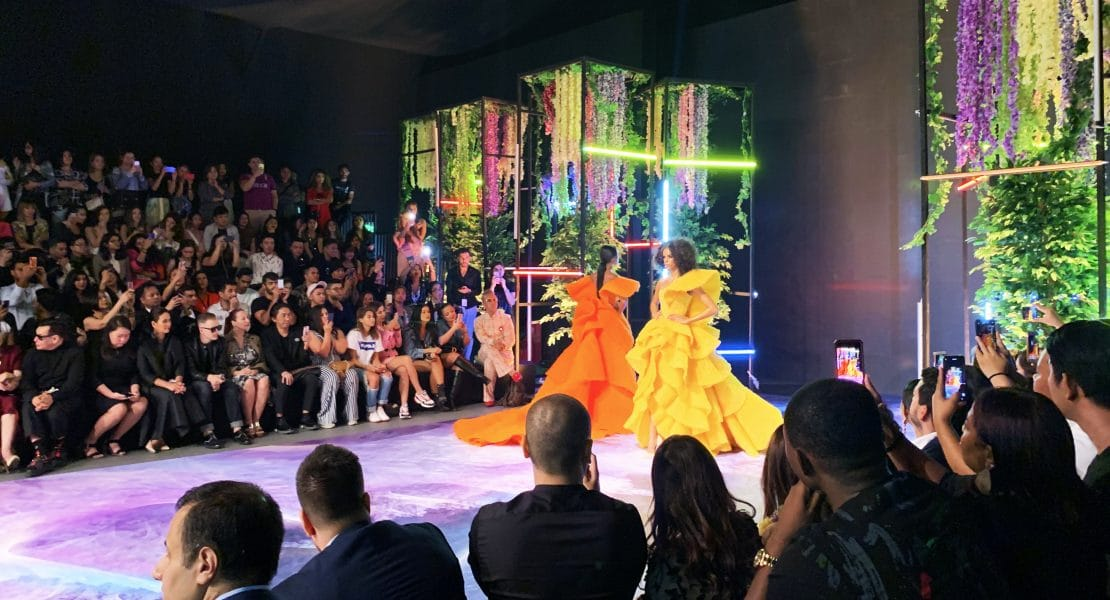 Michael Cinco FFWD 2019