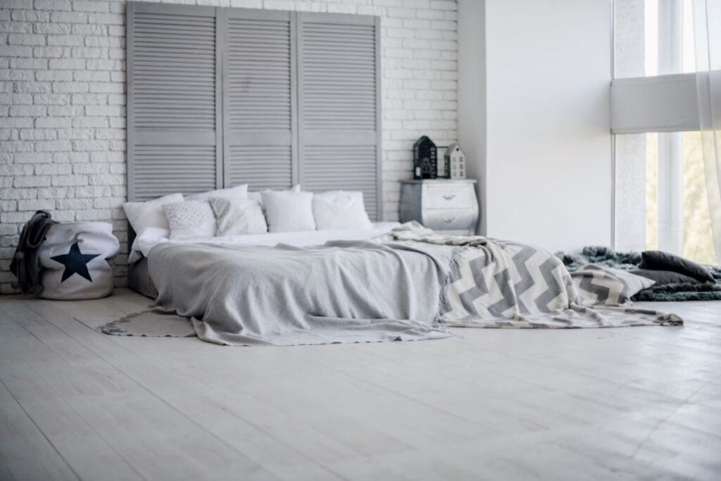 Creative Headboard Ideas For A Dreamy Bedroom