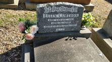 We found Wayne's Grandma in Tumut cemetary