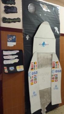 La fusée Ariane en Guyane