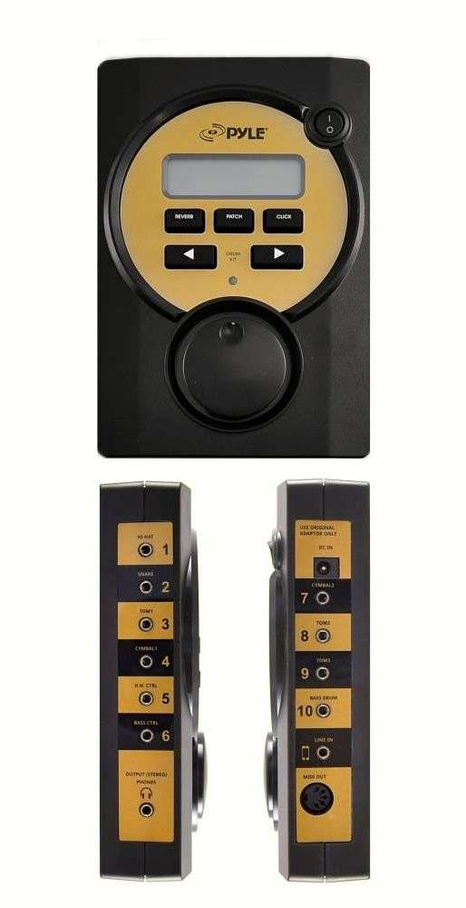 PylePro PED041 Sound Module