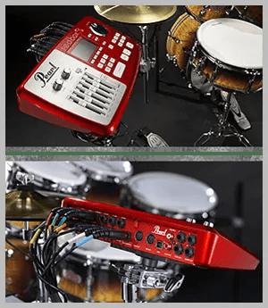 Pearl ePro sound module