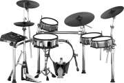 Roland TD-30K and Roland TD-50K Review: Best Electronic Drum Kits