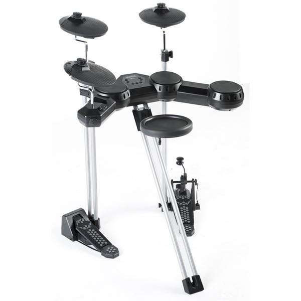 Simmons Electronic Drum Sets Can You Hear Me Now