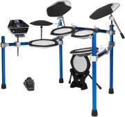Simmons Electronic Drum Sets: Can You Hear Me Now?