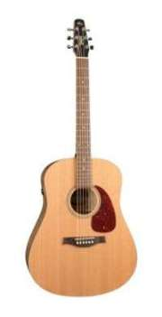 Seagull S6 Acoustic Electric Guitars Review: Canadian Quality at a Good Price