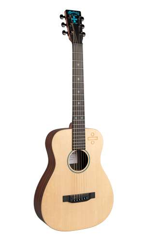 Little Martin Ed Sheeran 3 Divide acoustic electric guitar