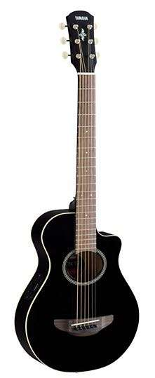 The Best, Only Smaller: Yamaha APXT2 3/4 Size Acoustic Electric Guitar