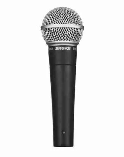 The 3 Most Popular Vocal Mics