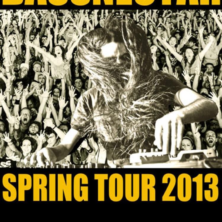 bassnectar spring tour