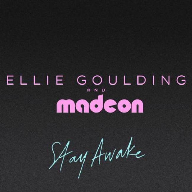 Ellie-Goulding-Madeon-Stay-Awake