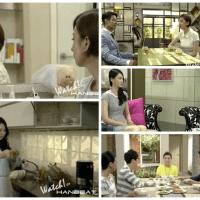 Currently Watching: Cheongdamdong Scandal