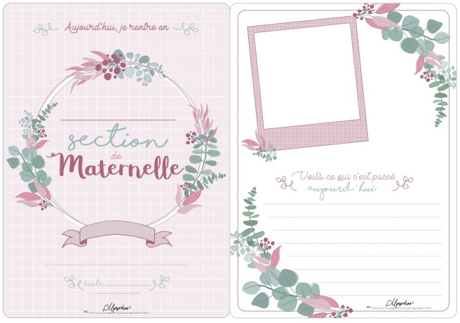 carte maternelle CS5 2