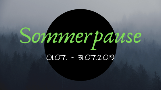 Sommerpause (1)