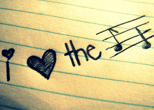 All The Music You Love