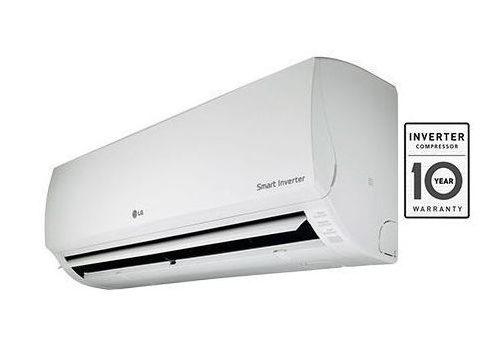 LG 1HP Dual Inverter Air Conditioner – GENCOOL – Specs review and Price - MyNaijaShopper