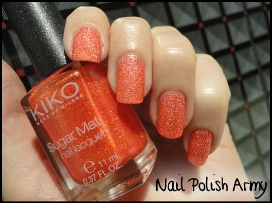 Kiko-sugar-mat-640-rosso-papavero-poppy-red