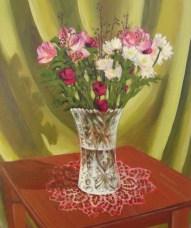 Valentines Day Bouquet, 2010
