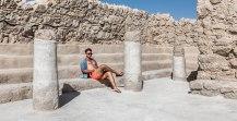 Masala Heat Stroke, Israel