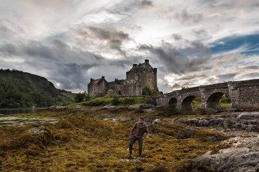 Elle Doran Castle