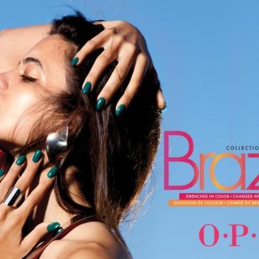 OPI Brazil
