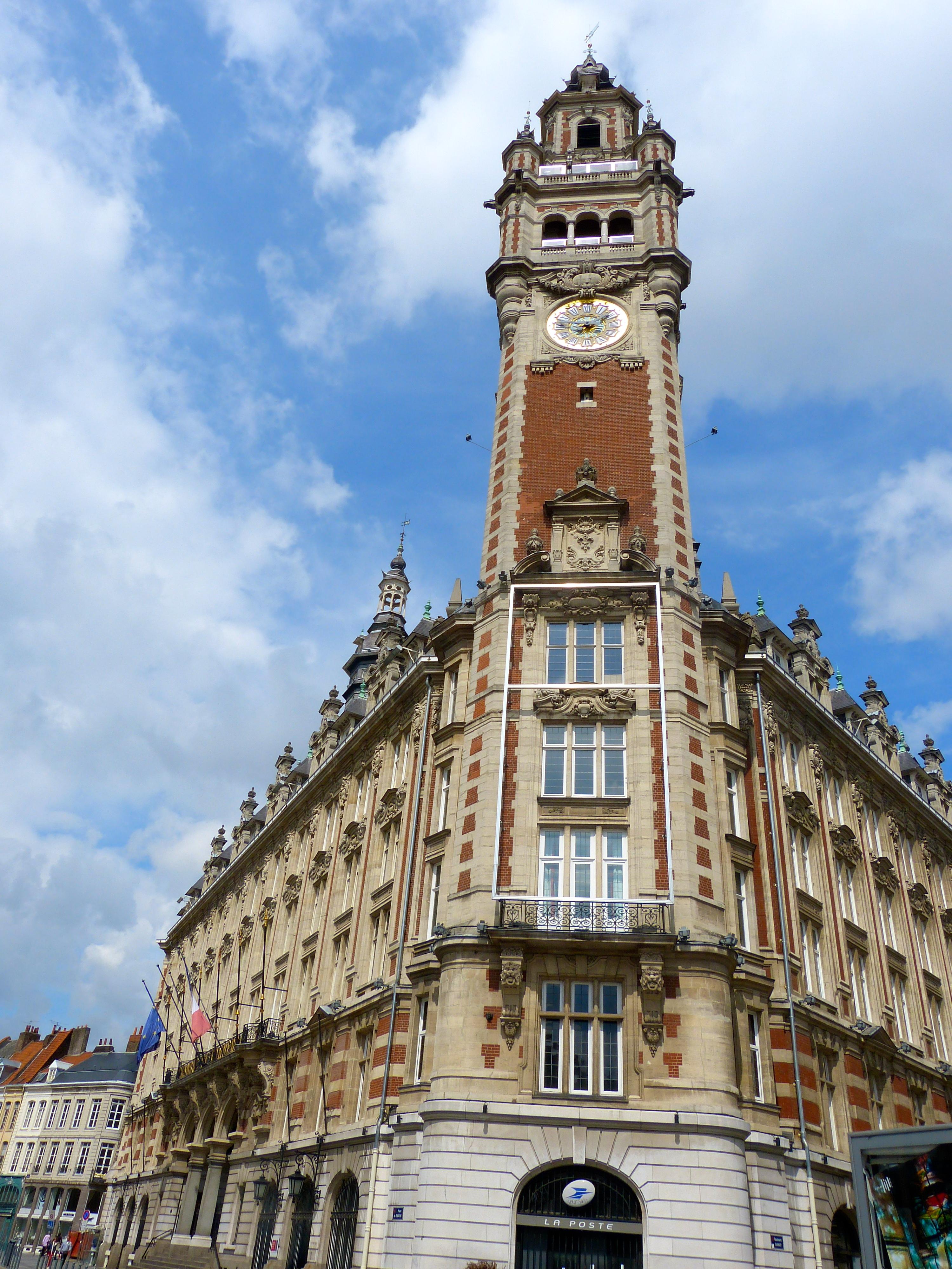 Un WE à Lille