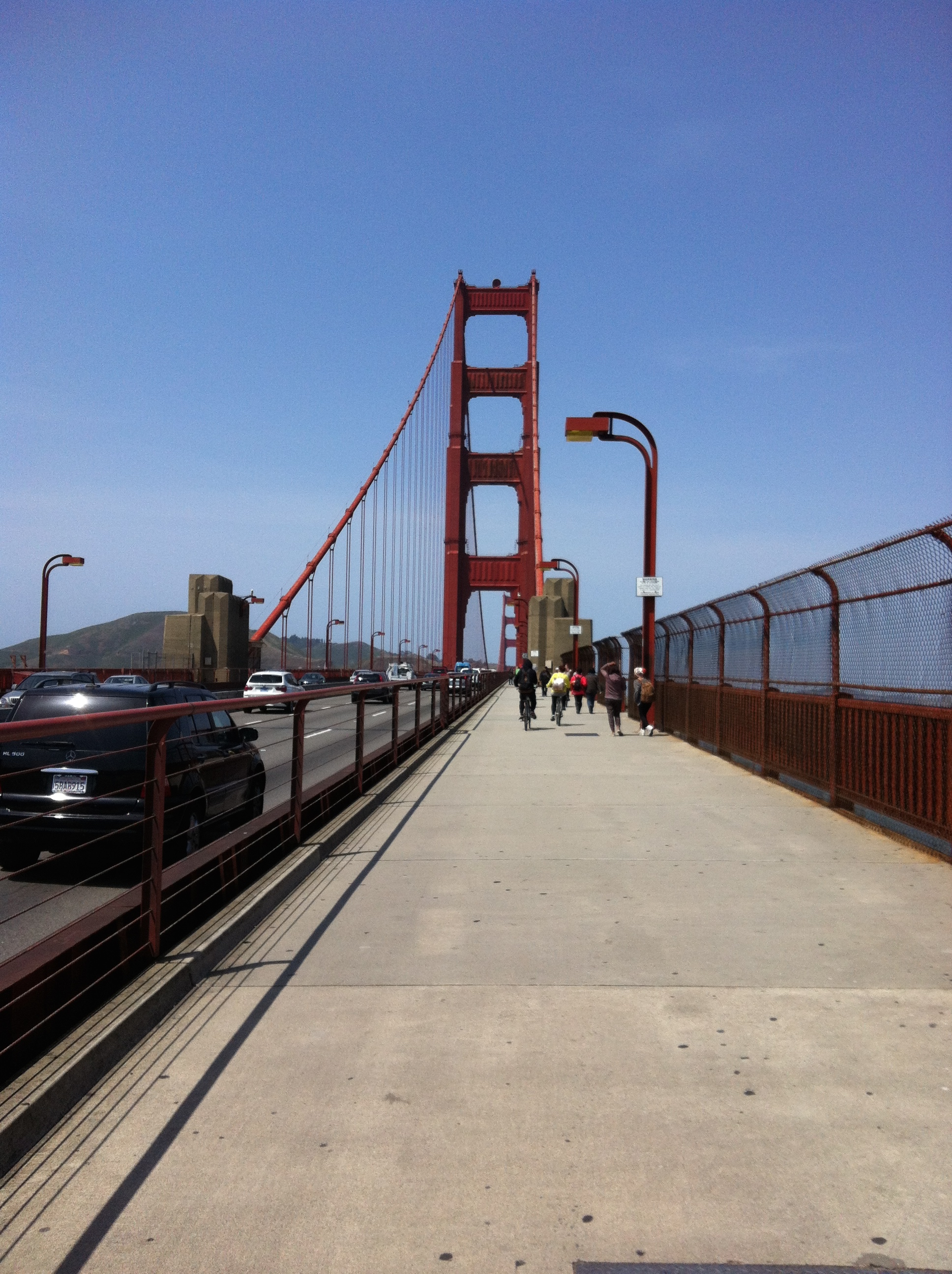 Road Trip #the end : San Francisco
