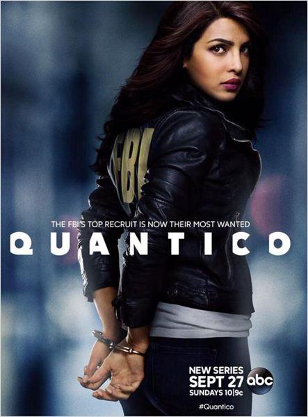 quantico-serie