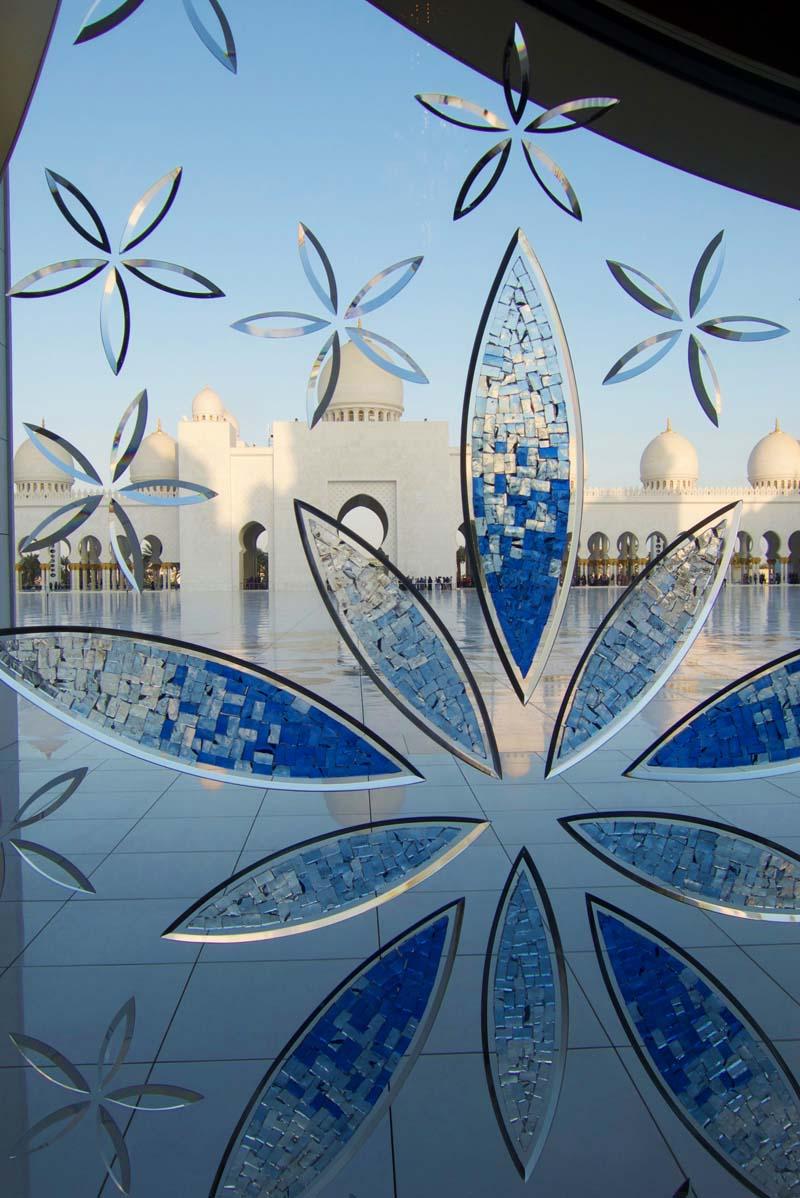 Après Dubaï: Abu Dhabi