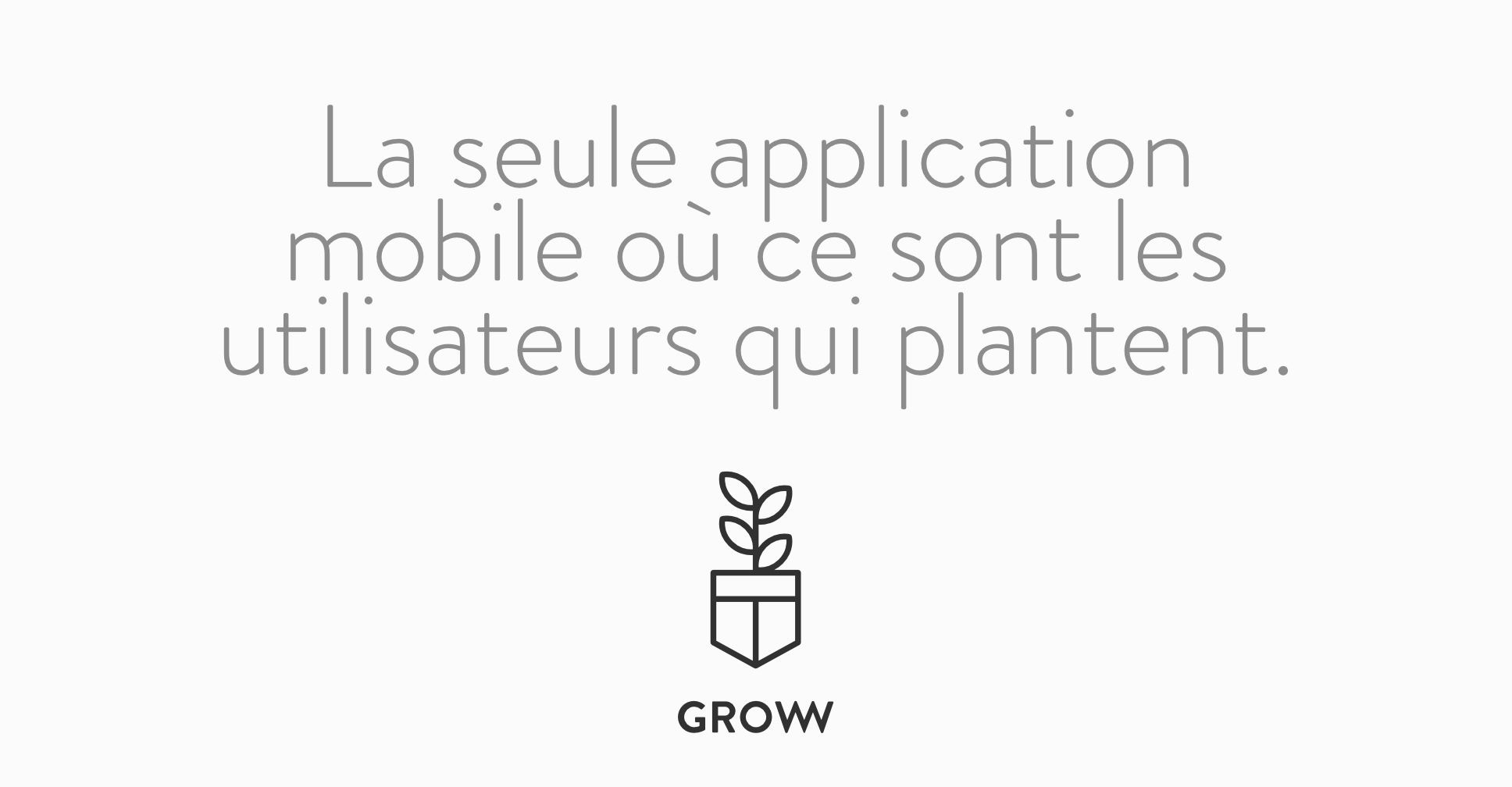 {J'ai testé} L'application GROWW: l'anti plantkiller