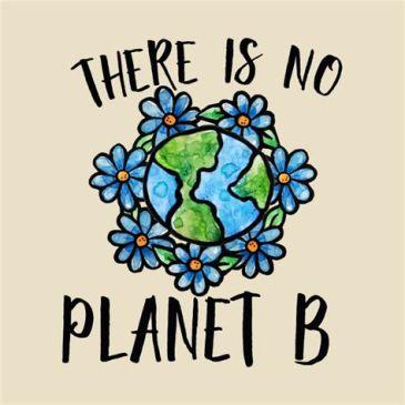 L'écologie c'est pas pour moi?