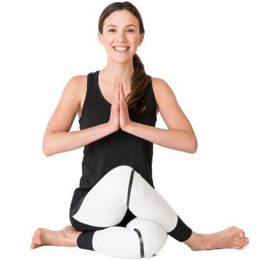 Bilan 30jours de Yoga avec Adrienne