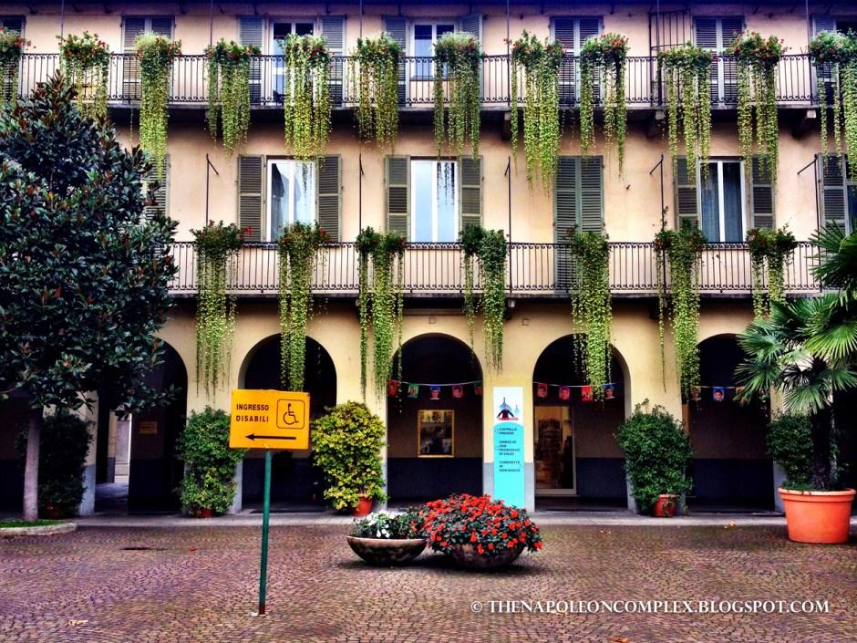 Turin 40