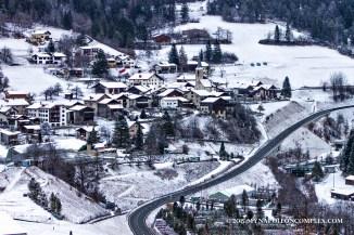 Picture of Filisur, Switzerland