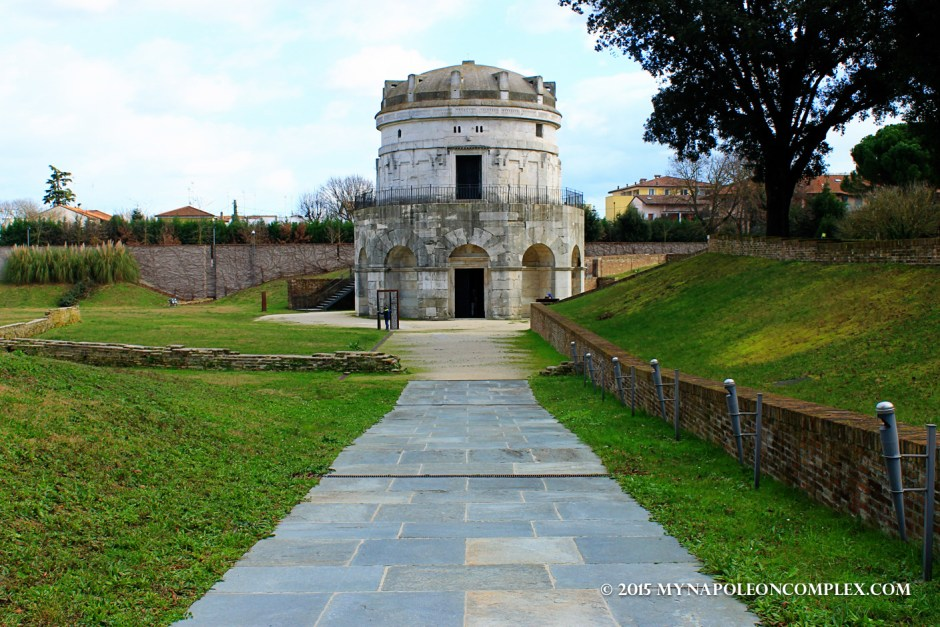 Picture of Ravenna, Italy