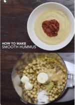 Smooth Hummus