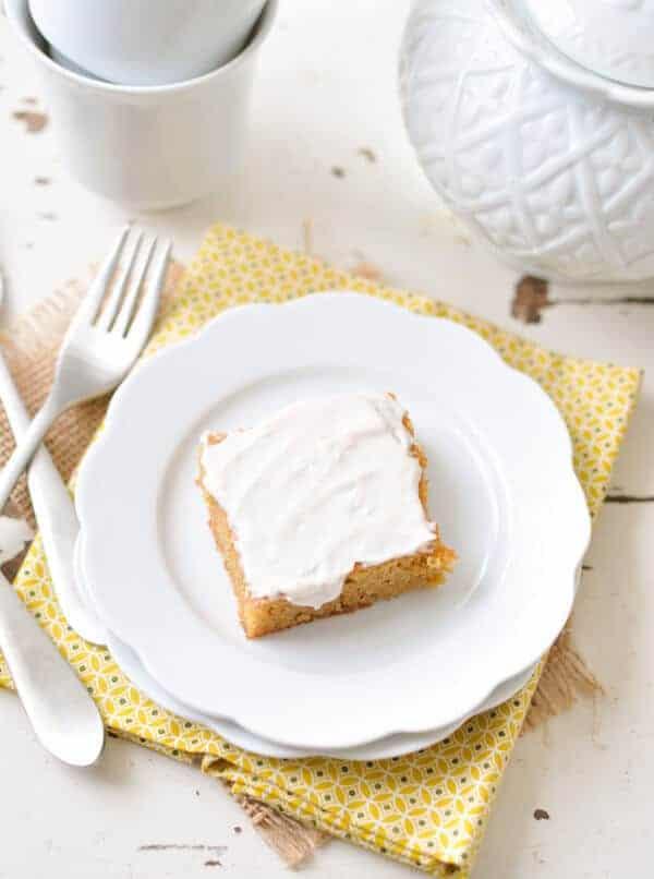 Almond Flour Paleo Brownie Recipe
