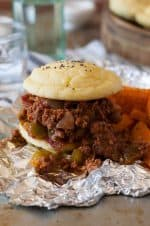 Paleo Sloppy Joes Recipe